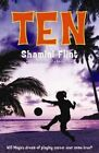 Ten by Shamini Flint (Paperback, 2015)