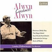 1 of 1 - William Alwyn. Orchestral Works, London Philharmonic Orchestra, Good