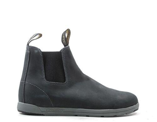 Schuhe BLUNDSTONE   Naturleder BCCAL0323-1428US
