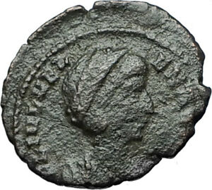 Saint-HELENA-Constantine-the-Great-Mother-Authentic-Ancient-Roman-Coin-i68095