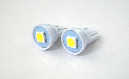 LED Headlight Kit set 2x H7 LAMP Bulbs LIGHT 501 MERCEDES R-CLASS 2006