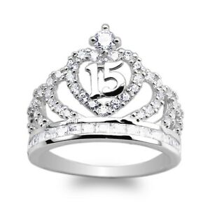 JamesJenny-925-Sterling-Silver-15-Anos-Quinceanera-Beautiful-Ring-Size-5-10