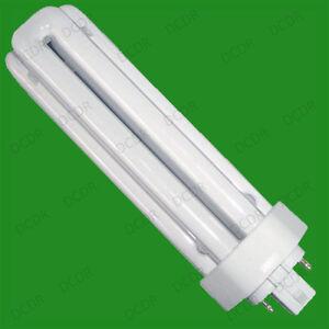 20x-18W-100W-Low-Energy-GX24D-2-2-pin-Stick-4000K-Cool-White-CFL-Light-Bulb