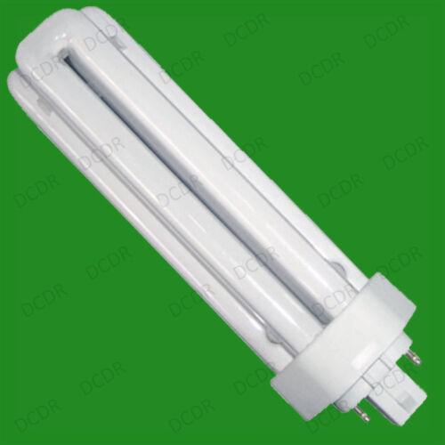 Basse Énergie gx24d-2 2 Broches 4000k Refroidir Blanc Ampoule CFL 840 = 100w 18 W