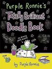 Purple Ronnie's Totally Brilliant Doodle Book by Purple Ronnie (Paperback, 2009)
