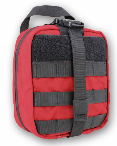 RIP-AWAY EMT POUCH 70-0405 RED