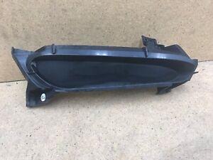 Front Bumper Blanking Hole Cover Right PASSENGR 865133E500 KIA SORENTO 2007-2009
