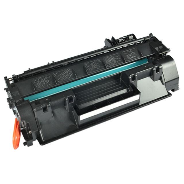 4x Patrone für Canon LBP-251-dw I-Sensys MF-5840-dn MF-418-x MF-6180-dw MF-419-x