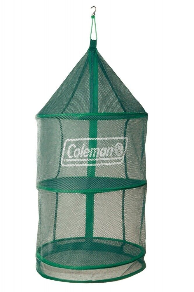 Coleman Hanging Dry Net 170-6496 Outdoor Camping Tool From Japan
