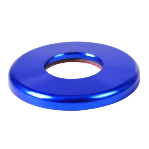 2Stk Aluminum Ringe Türpin Rahmen Türverriegelung fit Benz W205 C180 C200 C400
