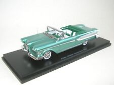 Edsel Citation Convertible (green) 1958