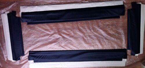 Silver Cross Coach Built Pram Kensington Balmoral Interior Bedding Top Arms x 4