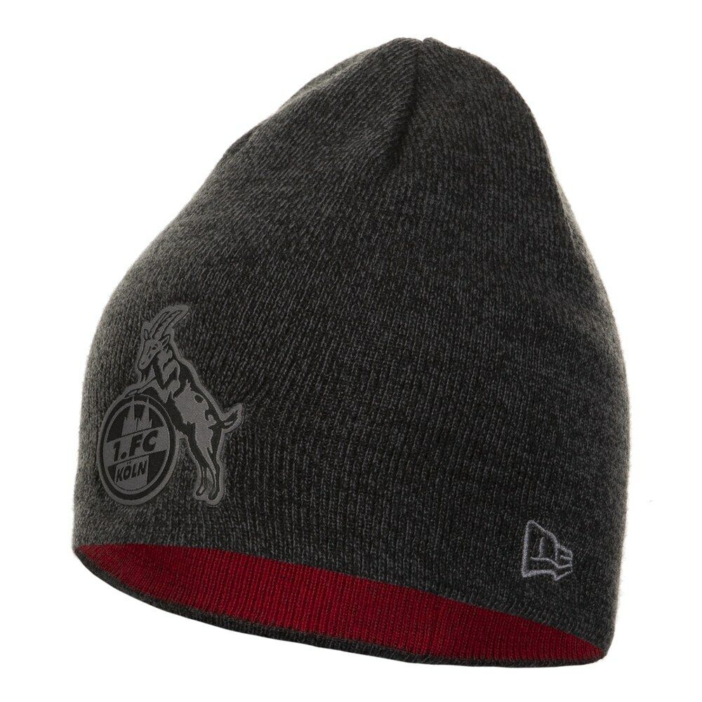 1. FC Cologne NEWERA Hat wendebeanie