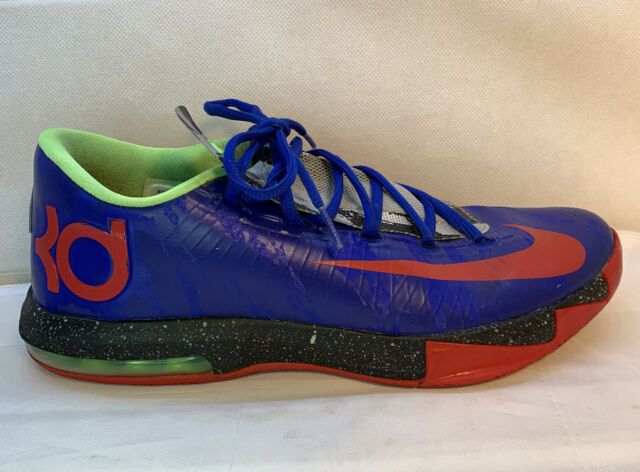 Size 9.5 Nike Basketball Kevin Durant