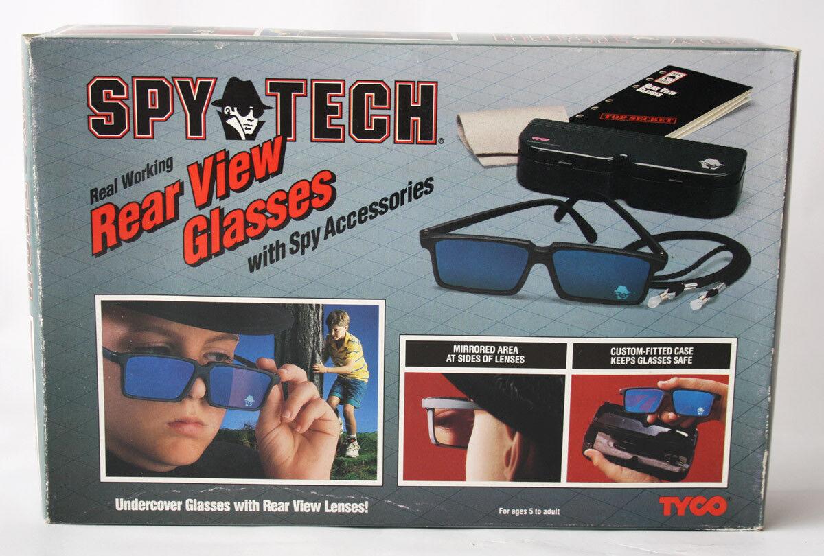 Sehr selten jahrgang 1990 spion - real working rückwärts - brille tyco neue mib
