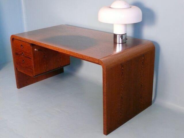 Bauhaus m bel collection on ebay for Schreibtisch in l form