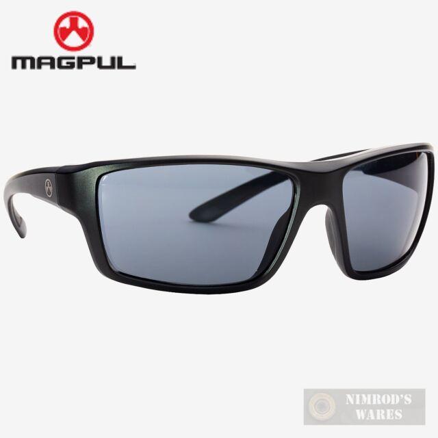 146b260bb358 Magpul SUMMIT Ballistic Safety SUNGLASSES Black Gry MAG1022-061 FAST SHIP