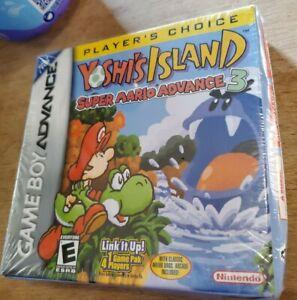 Yoshi-039-s-Island-Super-Mario-Advance-3-Nintendo-Game-Boy-Advance-2002