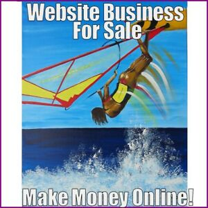 WINDSURFING-Website-Earn-42-21-A-SALE-FREE-Domain-FREE-Hosting-FREE-Traffic
