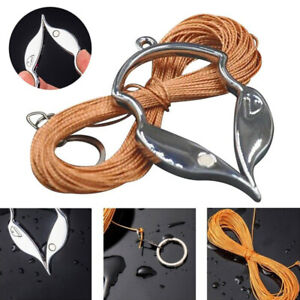 Lure Snag Remover with Rope US
