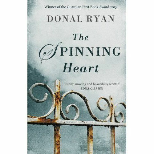 1 of 1 - The Spinning Heart, Good Condition Book, Ryan, Donal, ISBN 9781781620083
