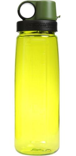 bouteille d/'eau-Vert printemps Nalgene Tritan Sur Le Go 24 oz environ 680.38 g