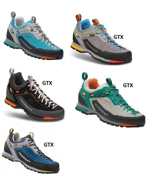 Garmont Dragontail LT   GTX® WMS Damen Trekkingschuhe Wanderschuhe (481044)  | Spielen Sie das Beste