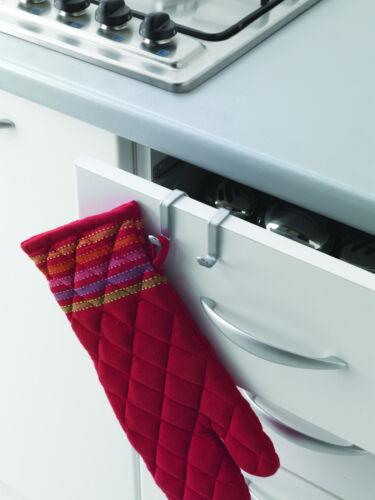 Serviette crochet türhaken torchon support serviette support sans percer
