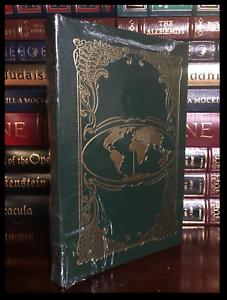 Beyond-Thirty-by-Edgar-Rice-Burroughs-Sealed-Easton-Press-Leather-Bound-Hardback