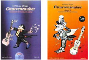 Gitarrenzauber-Band-1-oder-2-mit-CD-1-Cascha-Plek