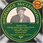 George McClennon - /Wilton Crawley (2009)