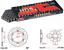 KTM-Kettensatz-LC4-EXC-SX-SXF-15-42-Zaehne Indexbild 1