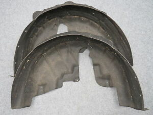 5na810971b-Genuine-Wheel-House-Shells-REAR-LEFT-RIGHT-PAIR-VW-TIGUAN-II-5NA-AD1