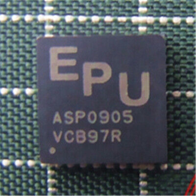 1pcs ASP0905QGK  ASP0905 Genuine NEW EPU QFN48 IC