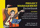 Project Management Pocketbook by Keith Posner, Michael Applegarth (Paperback, 2008)
