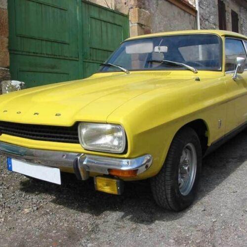 Ford Capri Mk1 Mk2,Front Windscreen 1969 to 1981  ** NEW**  1600GT
