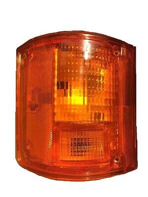 HOLIDAY RAMBLER ADMIRAL 1998 1999 2000 LEFT TAILLIGHT TAIL LIGHT REAR LAMP RV