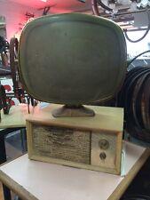 Vintage Philco Predicta Television Set Mid Century 1950s
