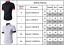 Men-Short-Sleeve-Casual-Formal-Dress-Shirts-Business-Button-Down-T-shirt-Tops-M thumbnail 3