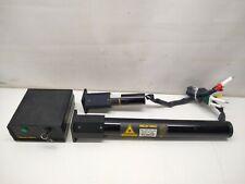 Melles Griot 05 Lgp 151 234 05 Lhp 213 521 Green Hene Laser System