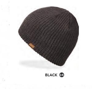 DAKINE-WENDELL-BEANIE-BLACK-HAT-Gorro-Beanie-NEGRO