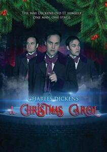 Charles Dickens' A Christmas Carol DVD 2019 BRAND NEW FAST SHIPPING | eBay