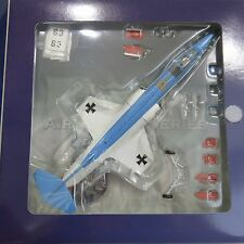 "Hobby Mastr Diecast German Navy Lockheed F104G Starfighter ""Vikings"" Plane 1:72"