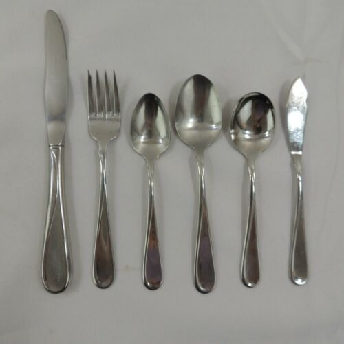 FLIGHT RELIANCE Glossy by Oneida Stainless Flatware YOUR CHOICE