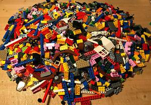 ueber-4-kg-4000g-NEUE-und-unbenutzte-Lego-Steine-inclusive-Lego-Box-2