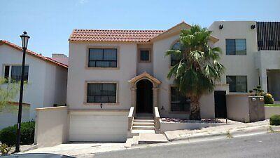 Casas en venta Zona Norte Haciendas del Valle Chihuahua