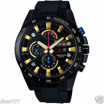 Casio EFR-540RBP-1AER Edifice Series Gents Wrist Watch For Man Boy