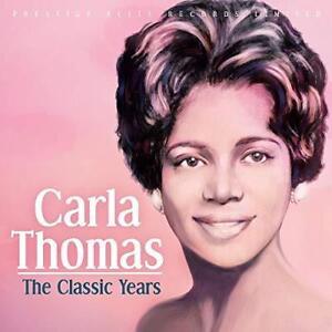 Carla-Thomas-The-Classic-Years-NEW-CD
