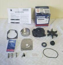 438616 Johnson//Evinrude New OEM Fuel Pump Repair Rebuild Kit 0438616