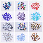 Wholesale 500pcs 4mm Crystal Glass SW 5301 Bicone Loose Beads DIY Jewelry Making